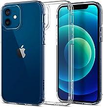 Spigen Ultra Hybrid Designed for iPhone 12 Case (2020) / Designed for iPhone 12 Pro Case (2020) - Crystal Clear