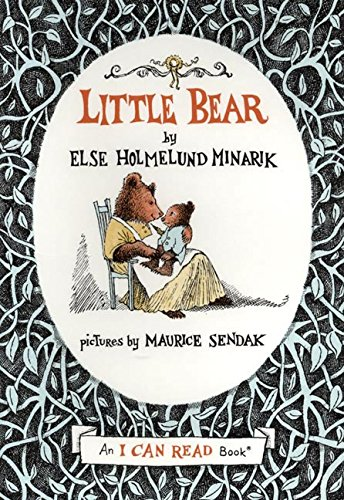 Little Bear (I Can Read Level 1)の詳細を見る