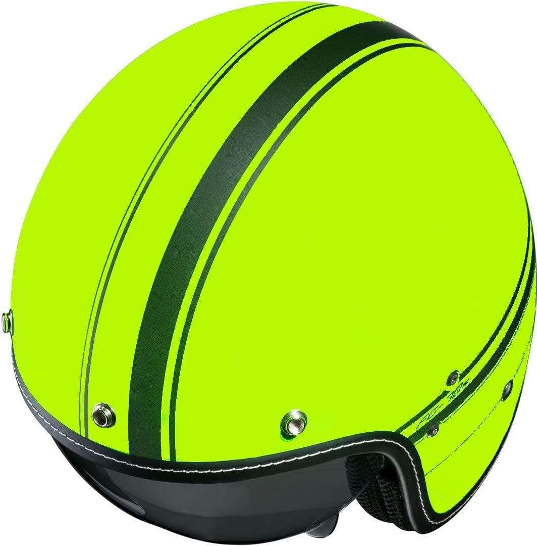 Hjc Helmets Unisex Nc Motorrad Helm Auto