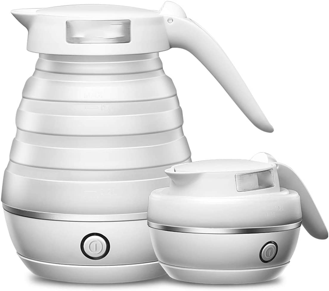Z-COLOR Portable Collapsible Electric Dr Kettle-Dual [Alternative dealer] Voltage and Weekly update