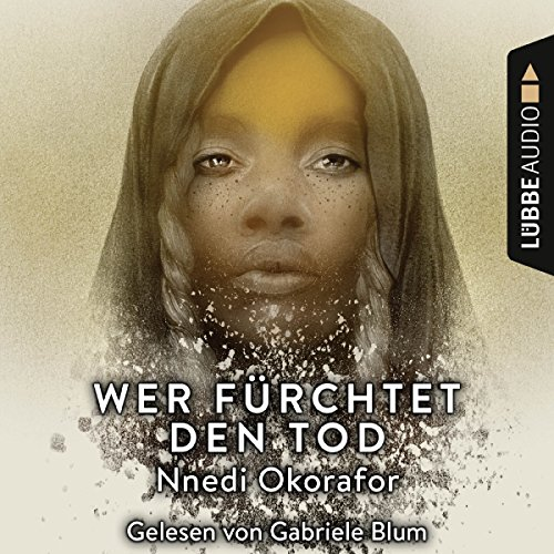 Wer fürchtet den Tod audiobook cover art