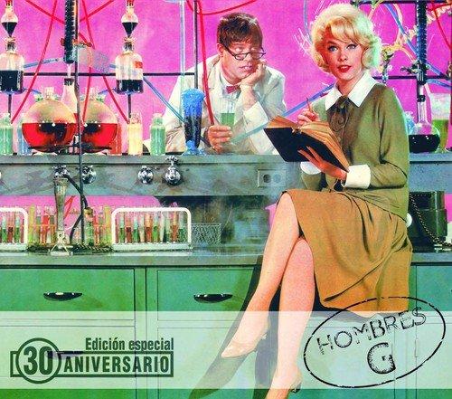 Hombres G - Reedición 30º Aniversario [Vinilo]