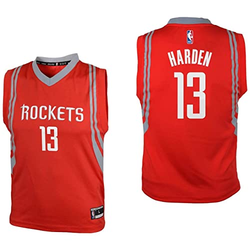 online retailer d08fc aec54 Houston Rockets Jersey: Amazon.com