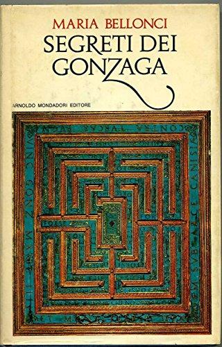 SEGRETI DEI GONZAGA (Ritratto di famiglia. Isabella fra i Gonzaga. Il Duca nel labirinto)