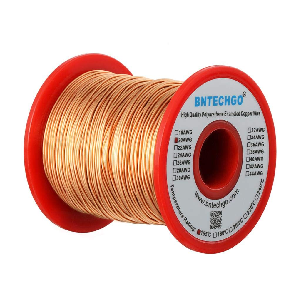 Copper Wire B07H7FJSS5/