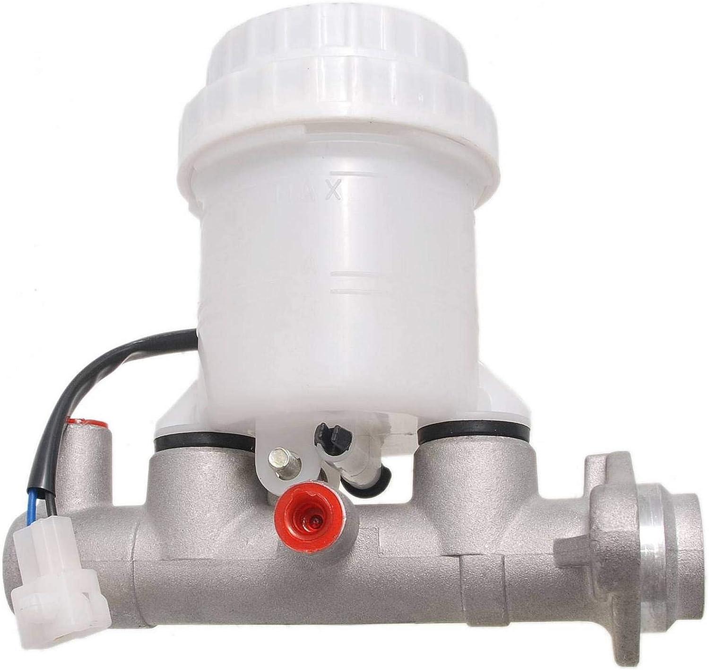 Master Max 52% OFF Brake Cylinder Febest Oem Max 62% OFF MBC-V45W MB618717
