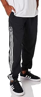 Adidas Men's Standard 20 Windpant Mens Trackpant Polyester Black