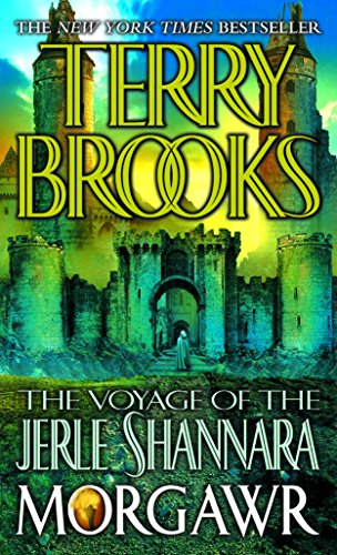 The Voyage of the Jerle Shannara: Morgawr: 3