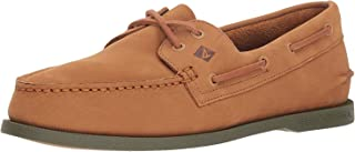 Sperry Top-Sider - Chaussure Bateau Lavable 2 Yeux A/O Homme