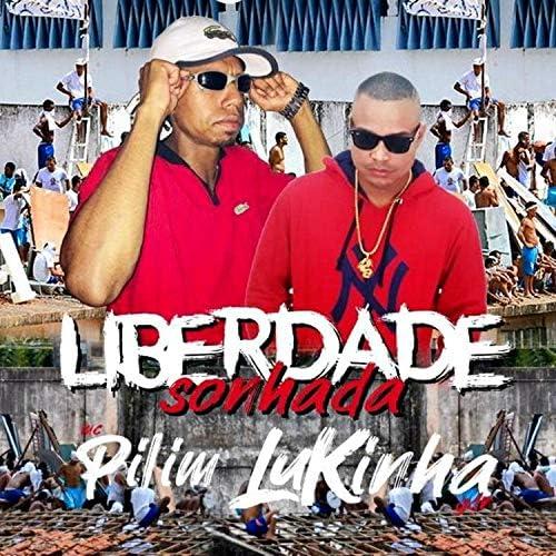 MC Pilim feat. Lukinha Gdr