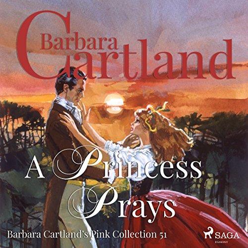 A Princess Prays audiobook cover art