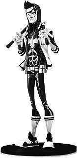 DC Collectibles DC Artists Alley: Nightwing by Nooligan Black & White Variant Designer Vinyl Figure