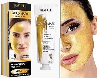 revuele gold mask