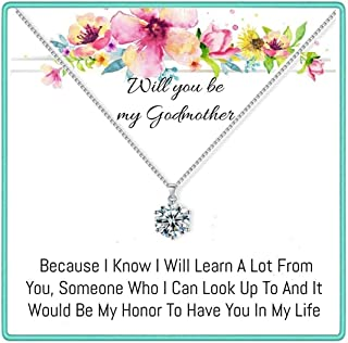 Will You be My Godmother, Godmother Gifts