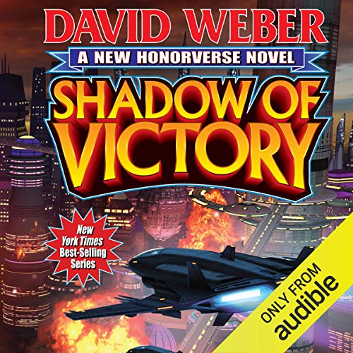 Couverture de Shadow of Victory
