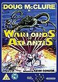 Warlords of Atlantis (Region 2)