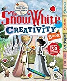 The Snow White Creativity Book: Games, Cut-Outs, Art Paper, Stickers, and Stencils (Creativity Books)
