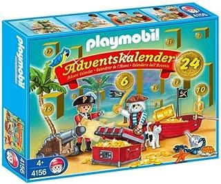Playmobil Advent Calendar: Pirates