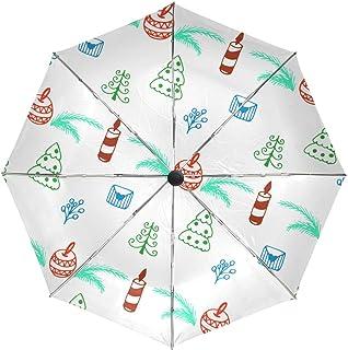 fe5a562b44ca Amazon.com: Rainbrace - Folding Umbrellas / Umbrellas: Clothing ...