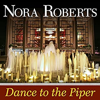 Dance to the Piper cover art