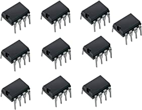 MyColo New for 50pcs RC4558P JRC4558D RC4558 DIP-8
