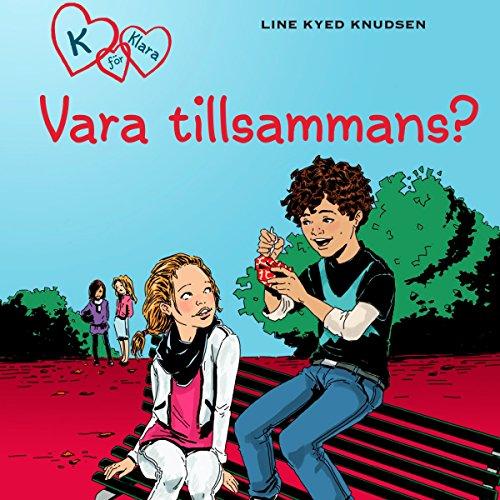 Vara tillsammans? audiobook cover art