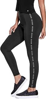 Women's Cuddy Logo Stripe Leggings