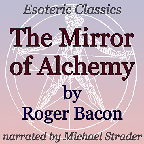 The Mirror of Alchemy audiobook cover art