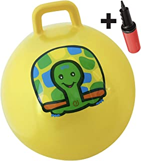 """WALIKI Hop Ball for Kids 3-6 