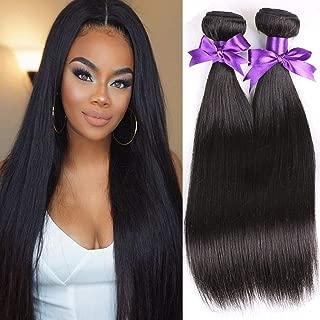 mink brazilian virgin hair straight