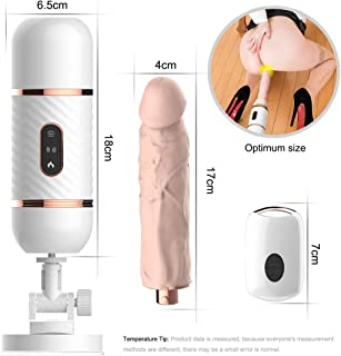 Upgraded Powerful Wand Massager with Multi Magic Massager Modes, Whisper Quiet, Waterproof, Handheld, Cordless