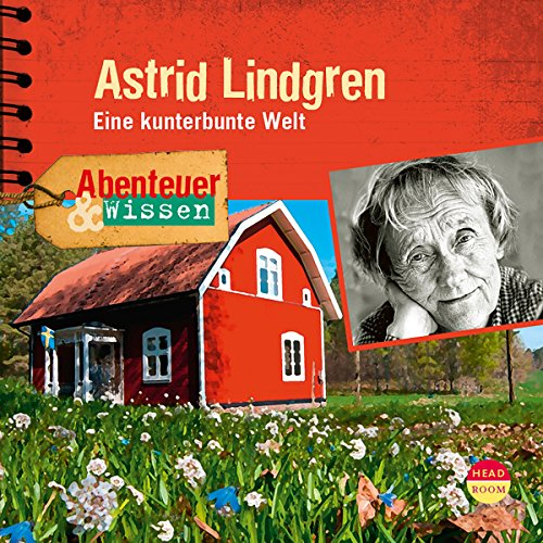 Astrid Lindgren - Eine kunterbunte Welt     Abenteuer & Wissen              By:                                                                                                                                 Sandra Doedter                               Narrated by:                                                                                                                                 Matthias Haase,                                                                                        Kerstin Fischer,                                                                                        Julia Fritz,                   and others                 Length: 1 hr and 18 mins     Not rated yet     Overall 0.0