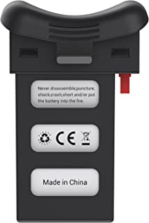 Holy Stone 3.7V 1000mAh Lipoバッテリー for HS110D バッテリー ラジコン マルチコプター スペアパーツ