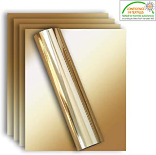 Best heat transfer foil for fabric Reviews