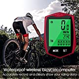Zoom IMG-2 korostro computer da bicicletta wireless
