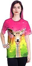 Belsen - Camiseta - Animal Print - para Mujer