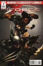 X-Force (3rd Series) #1 (3rd) FN ; Marvel comic book