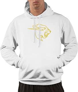 Mr Beast Yellow Hoodie Pullover Men's Sweatshirt