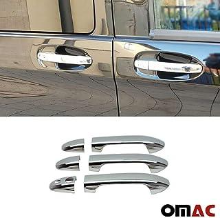 Suchergebnis Auf Für Außentürgriffe Omac Außentürgriffe Car Styling Karosserie Anbauteile Auto Motorrad