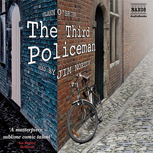 The Third Policeman cover art
