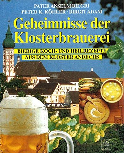 Geheimnisse der Klosterbrauerei