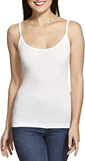 Bonds Women's Clothing Cotton Stretch Camisole