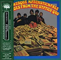 Picturesque Matchstickable Messages From by Status Quo (2005-04-26)