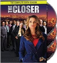 The Closer:S6 (DVD)