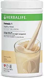Formula 1 Healthy Meal Nutritional Shake Mix: French Vanilla 750 g