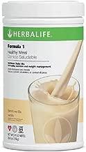Herbalife Formula 1 Nutritional Shake Mix, French Vanilla, 750 Gram