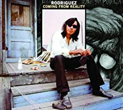 Coming From Reality  LP [Vinilo]