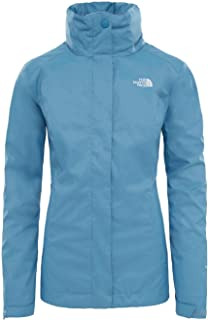 The North Face Womens Evolve 2 Triclimate Jacket (Provincial Blue, Medium)