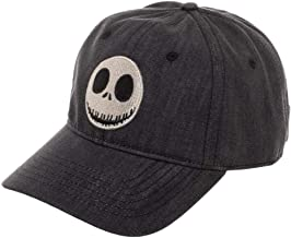 Disney Skeleton Jack Baseball Cap