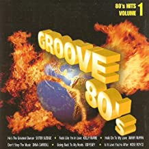 15 Dancefloor Hits from the 80s (kelly marie feels like i'm in love / jimmy ruffin hold on to my love / big louie french kiss / dina carroll & monte luv don't stop the music / this years blonde who's that mix / dj jack hot house / simon harris here comes that sound / miquel brown he's a saint he's a sinner / evelyn thomas masquerade etc. and more)